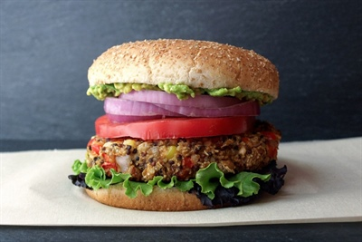 Vegan BBQ Ideas...Just in time for your Memorial Day Weekend!