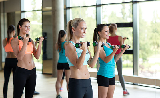 Best Fitness Training Programs for Women