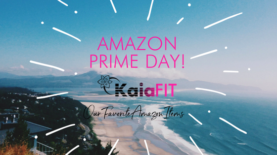 Amazon Prime Day is Here! Here are Our Favorite Picks!
