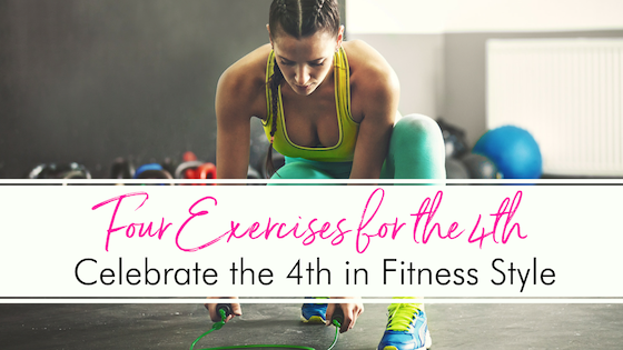 Four Exercises for the 4th